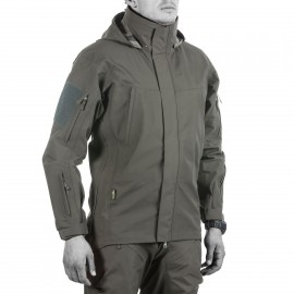 UF PRO MONSOON XT GEN.2 TACTICAL RAIN JACKET Brown Grey