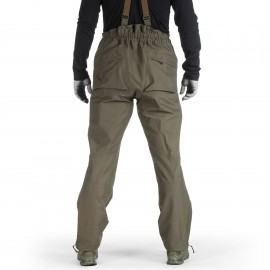 UF PRO MONSOON XT PANTS Brown Grey