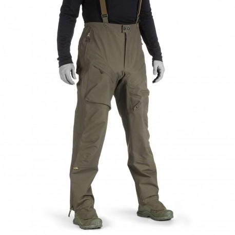 UF PRO MONSOON XT PANTS Brown Grey