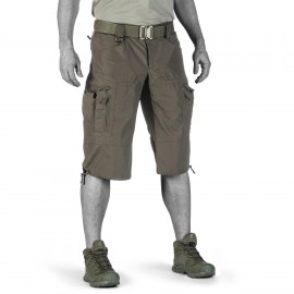 UF PRO P-40 Tactical Shorts Brown Grey