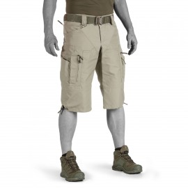 UF PRO P-40 Tactical Shorts Desert Grey