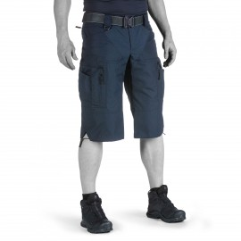 UF PRO P-40 Tactical Shorts Navy Blue