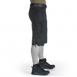 P-40 Tactical Shorts Negros