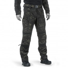 UF PRO Striker HT Combat Pants Multicam Black