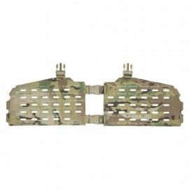 SCR8 SQUIRE Split Chest Rig Panel Multicam