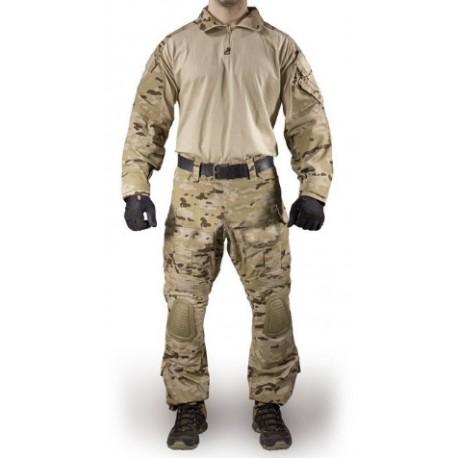 Uniforme Militar Gen3 Árido Pixelado