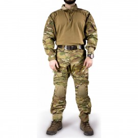 Uniforme Militar Gen3 Multicam