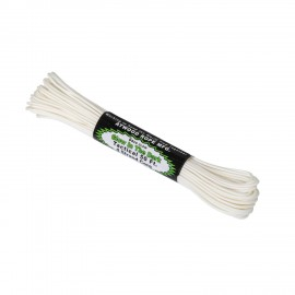 Tactical 275 Cord Glow In The Dark (50ft) - White