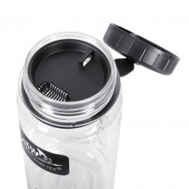Helikon Tex TRITAN™ BOTTLE Wide Mouth (1 Liter) - Smoked