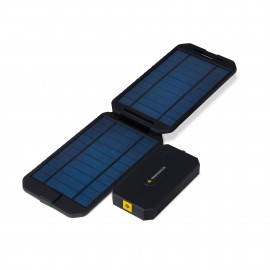 POWERTRAVELLER EXTREME KIT SOLAR
