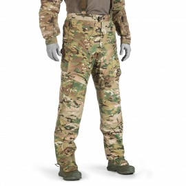 UF PRO MONSOON XT TACTICAL RAIN PANTS Multicam