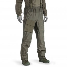 UF PRO MONSOON SMALLPAC TACTICAL RAIN PANTS Brown Grey