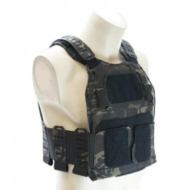 Templars Gear CPC LP Multicam Black