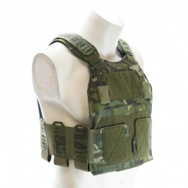 Templars Gear CPC LP Multicam Tropic