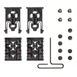 Safariland Equipment Locking System Kit