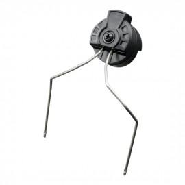Earmor M11 ARC Helmet Rails Adapter Attachment Kit