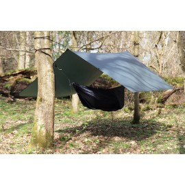 DD SuperLight Tarp - Toldo ultraligero