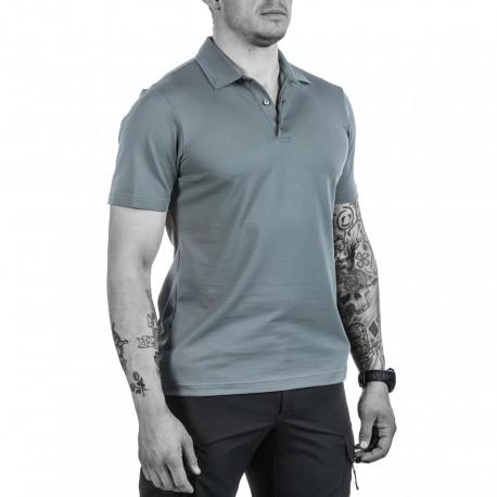 UF PRO Urban Polo Shirt Black