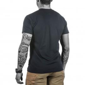 UF PRO URBAN T-SHIRT Black