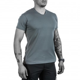 UF PRO URBAN T-SHIRT Steel Grey