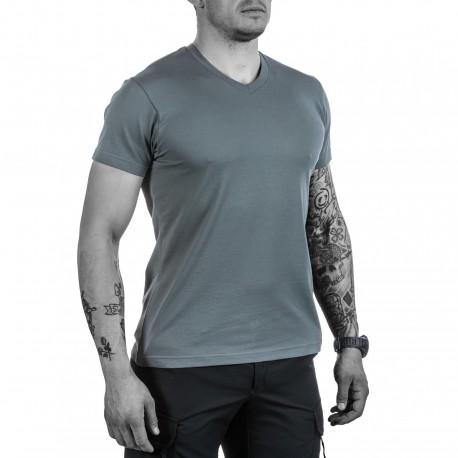 UF PRO URBAN T-SHIRT Steel Grey