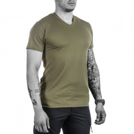 UF PRO URBAN T-SHIRT Chive Green