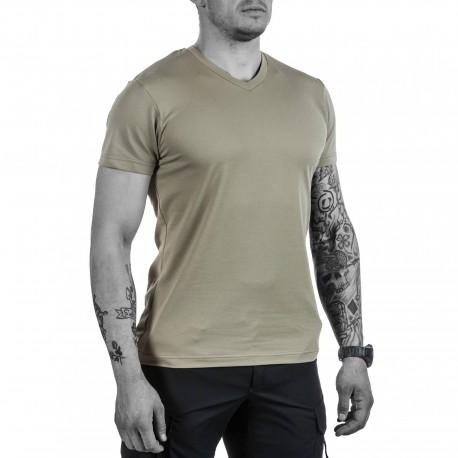 UF PRO URBAN T-SHIRT Desert Grey