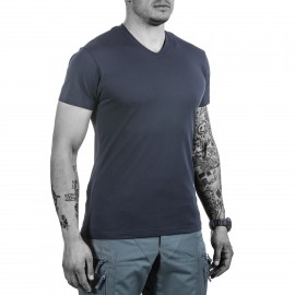 UF PRO URBAN T-SHIRT Navy Blue