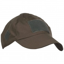 BASE CAP UfPro Brown Grey