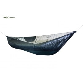 DD Hammocks SuperLight Mosquito Net - Mosquitera ultraligera