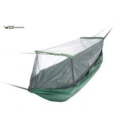 DD Hammocks Frontline Hammock - Hamaca con mosquitera