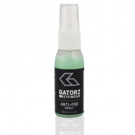 Gatorz ANTI-FOG LENS SPRAY