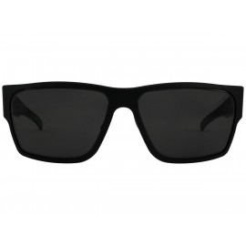 Gatorz DELTA Matte Blackout / Smoke Polarized