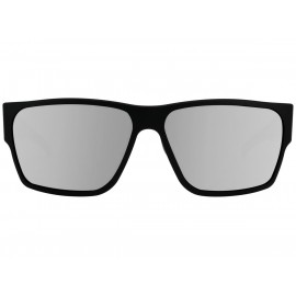Gatorz Matte Black / Brown Polarized w/ Green Mirror