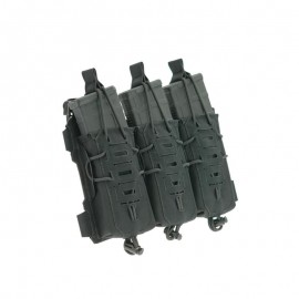 Templars Gear 3X1 AR/AK SHINGLE PANEL GEN3 Black