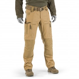 UF PRO P-40 ALL-TERRAIN GEN.2 TACTICAL PANTS BROWN COYOTE BROWN