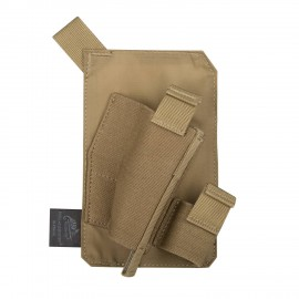 PISTOL HOLDER INSERT® COYOTE
