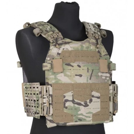 Templars Gear Crusader Plate Carrier Multicam