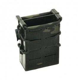 Templars Gear Double FMR Pouch - Multicam Black