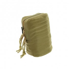 Templars Gear Utility Pouch (No Molle) S Coyote