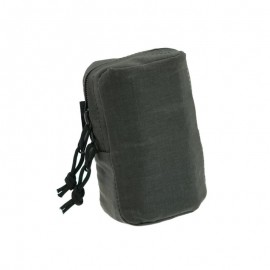 Templars Gear Utility Pouch (No Molle) S Black