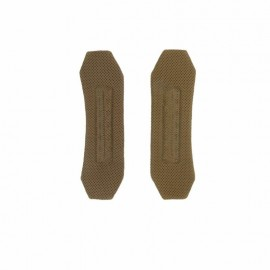 Templars Gear Shoulders Comfort Pads Gen2 - Black