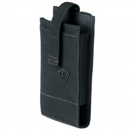 First Tactical TACTIX SERIES MEDIA POUCH - LARGE Black