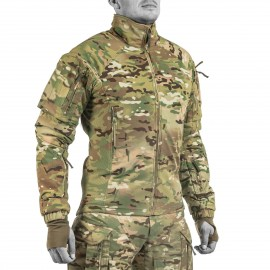 UF PRO Delta Ace Plus Gen.2 Tactical Jacket Multicam