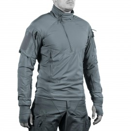 UF PRO Ace Winter Combat Shirt Steel Grey