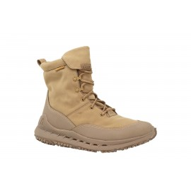 "Botas LALO RAPID ASSAULT 6"" Coyote Brown"