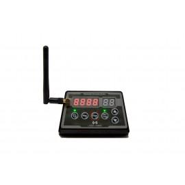 System Controller for i-MTTS Targets