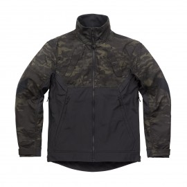 VIKTOS COMBONOVA JACKET MULTICAM BLACK