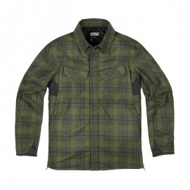 VIKTOS GUNFIGHTER FLANNEL JACKET RANGER