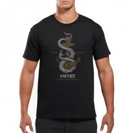 Viktos Camiseta WATCHSTANDER BLACK